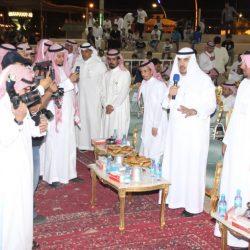 بلدية محافظة القرى تسخّر طاقاتها لإنجاح مهرجان الأطاولة التراثي