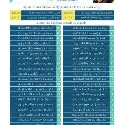 مهرجان ولي العهد للهجن يستقبل زواره في 20 فعالية متنوعة