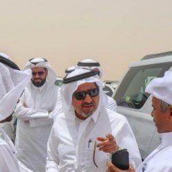 أهالي العقيق يستقبلون رئيس البلدية الجديد بحزمة مطالب