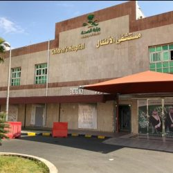 مراكز المراقبة الصحية بجدة تواصل تقديم خدماتها لضيوف الرحمن