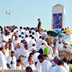 أبناء الشيخ هلال بن علي يحتفلون بزواج ابنهم حمد بن علي