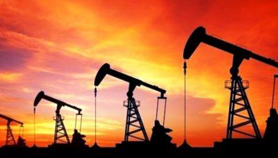 أسعار النفط تتراجع في ظل توترات التجارة