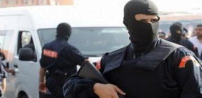 تفكيك خلية مرتبطة بتنظيم الدولة الإسلامية وتوقيف أعضائها في المغرب
