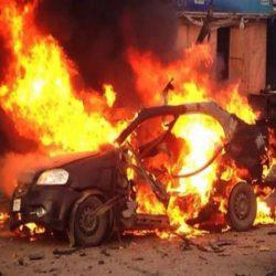 تفاصيل جريمتي الإرهاب بالبحرين وقاتل إمام المسجد
