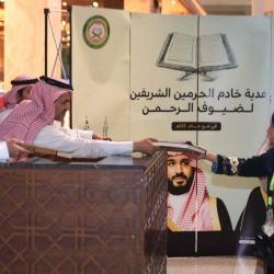 شؤون الحرمين تعلن إنجاز 85 % من مشروع تطوير الساحات الخارجية بالمسجد الحرام