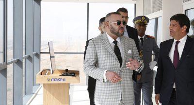 الملك محمد السادس يأمر بعدم إقامة الاحتفال الرسمي بعيد ميلاده