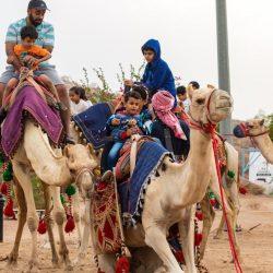 أمين الشرقية يفتتح مشروع نفق طريق الملك عبد العزيز مع شارع ٢٨ بالدمام