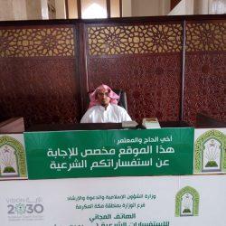 الحربي يحصل على شهادة الدكتوراه