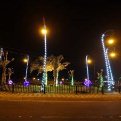 بلدية الجبيل تضبط 480 كلغم لحوم تالفة ومجهولة المصدر في شقة مخالفة