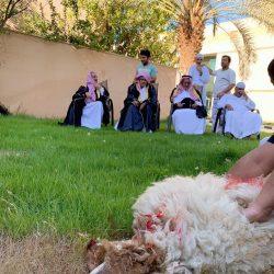 أمير تبوك يتابع تنفيذ المرحلة الثانية والأخيرة لتوديع حجاج ببت الله الحرام