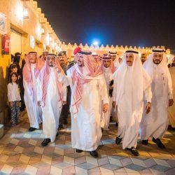 طلاب وخبراء سعوديون يستعرضون مهاراتهم الإبداعية في مسابقة المهارات العالمية