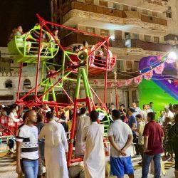 مدني مكة يحذر منالاقتراب من الأماكن المنخفضة عقب الأمطار