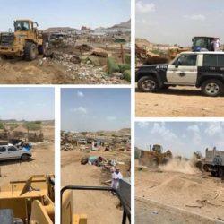 """""""مسام"""" ينتزع 965 لغماً خلال الأسبوع الثانيمن شهر أغسطس  زرعتها المليشيا الحوثية"""