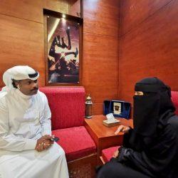 ديوانية آل حسين تستضيف الجمعية العمومية لرابطة راود الكشافة السعودية