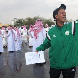 انطلاق أول رحلة للحجاج بقطار الحرمين من المدينة إلى مكة
