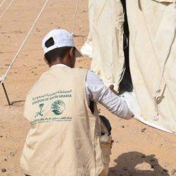 """""""فرع بيئة مكة"""" يناقش الاستعدادات والتحضيرات لموسم الحج المقبل"""
