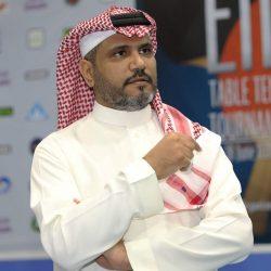 الرباعي ربى وهتون وأمجد وباسودان طواقم سعودية لإدارة عربية وآسيوية الريشة