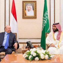 أمير منطقة تبوك يواسي محافظ محافظة الوجه في وفاة والده