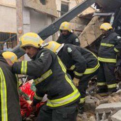 """مقتل وإصابة """"٢٨"""" شخصاً في حادث تدافع بالجزائر"""