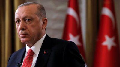 """المحكمة العليا في البرازيل ترفض تسليم """"سيباحي"""" لأردوغان"""