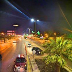 بلدية الخبر تبدأ العمل بممشى حي البحيرة بالعزيزية بطول 1800 م