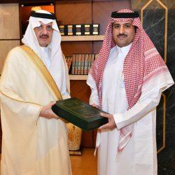 """الكشافة السعودية تعرض جهودها في تحقيق التنمية المستدامة بـ """"شرم الشيخ"""""""