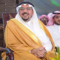 ولي العهد يجتمع مع دولة رئيس وزراء جمهورية العراق