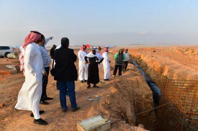 تعثر مشروع المياه بمحافظة الحائط وقراها..يثير استياء الأهالي
