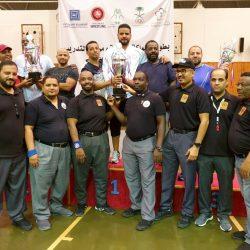 اتحاد اليد يقر تنظيم بطولة النخبة
