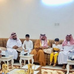 تحويل مجمع الملك عبدالعزيز لكسوة الكعبة المشرفة إلى إدارة عامة