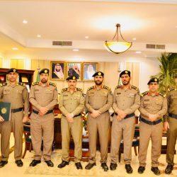 أخضر المبارزة يصل إلى الكويت استعداداً للآسيوية