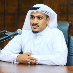 تكليف الركبانمشرفًا عامًا على الإدارة العامة للإعلام والاتصال بجامعة الإمام
