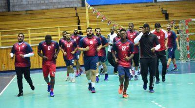 الوحدة يتأهل لمواجهة الغرافة في نصف نهائي البطولة العربية للأندية