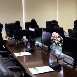 إزالة استراحة عشوائية وأحواش أقيمت على أراضي حكومية برحاب الطائف