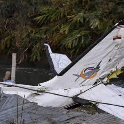 قصف جوي يستهدف مطار معيتيقة الدولي شرق العاصمة الليبية طرابلس