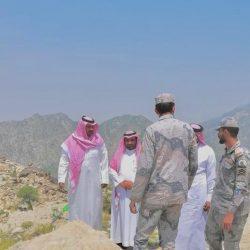 نائب أمير منطقة حائل يُشيد بجهود جمعية الكشافة