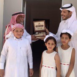 تكليف الدكتور خالد سرحان الشاطري متحدثاً رسمياً لجامعة حفرالباطن