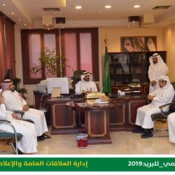 الأمير حسام بن سعود يستقبل محافضي المنطقة ويتسلم تقارير فعاليات وبرامج اليوم الوطني