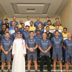 رئيس هيئة الترفيه يطلق العد التنازلي لموسم الرياض