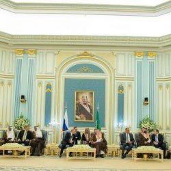 بالفيديو.. خادم الحرمين الشريفين: نتطلع لتوطيد العلاقات المشتركة مع روسيا