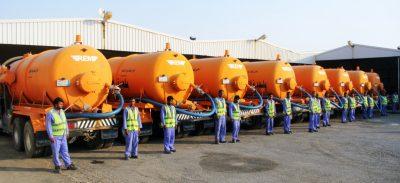 بلدية النعيرية تعلن جاهزيتها استعدادا لموسم الأمطار لهذا العام
