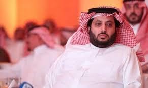 تركي آل الشيخ يهدي كلماته لموسم الرياض
