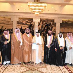 توقيع شراكة بين تحفيظ الجبيل وأبناء عيد المسحل لانشاء مركز عيد المسحل القرآني