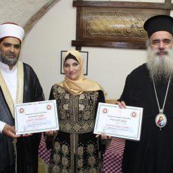 عبدالعزيز الرمالي ينال وسام الملك من الدرجة الثالثة