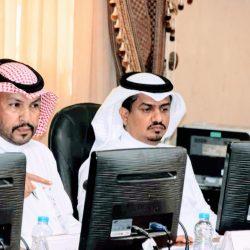 جمعية تحفيظ القرآن الكريم برابغ تنظم دورة تدريبية بعنوان النظام المالي في وزارة العمل