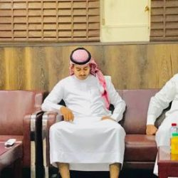 الأمير حسام بن سعود أمير الباحة يستقبل رئيس وأعضاء لجنة أهالي محافظة العقيق