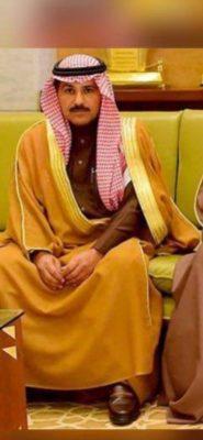 تعيين محمد المطيري رئيسا لمركز التويم بمحافظة المجمعة