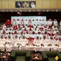 إدارة المساجد بمحافظة عنيزة تنظم  محاضرة بعنوان شبهات الخوارج والرد عليها