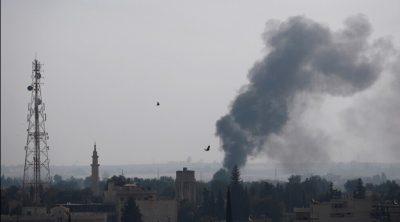 """مقتل وإصابة 55 عنصرًا في المواجهات بين القوات التركية و""""قسد"""" بشمالي سوريا"""