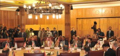 وزراء الخارجية العرب: العدوان التركي على سوريا تصعيد خطير يجب التصدي له دوليًّا